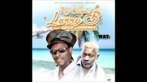 Larry B – Ras coupe ft Awilo Longomba