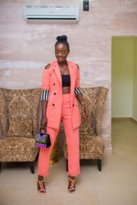 Get to Know Tolu Bally, The Designer Behind Celebrity Beloved Brand 2207ByTBally