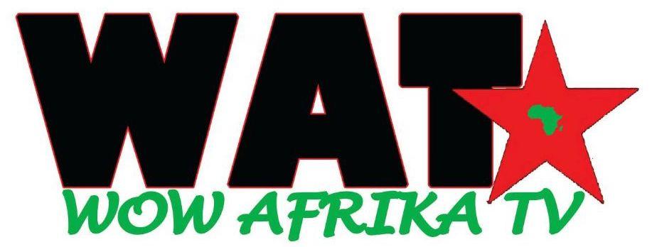 Wow Afrika