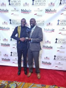 Exclusive Interview with Tom Gitaa ceo of African Awards Minnesota