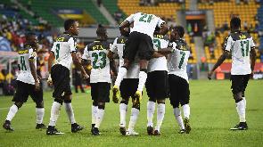 LIVE UPDATES: Black Stars vs Kenya – AFCON 2019 qualifier