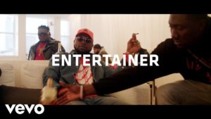 New Video: CDQ feat. Davido — Entertainer