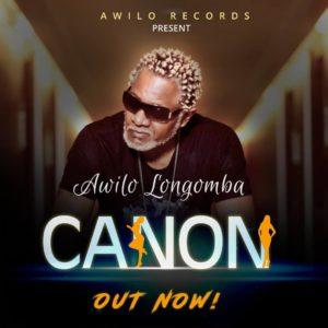 New Single from Awilo Longomba-Canon