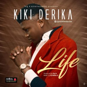 Big A Entertainment artist Kiki Derika unveils the crispy visuals to the massive tune 'Life' shot by Avalon Okpe.