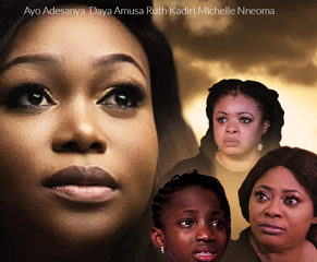 "WATCH Ruth Kadiri, Dayo Amusa, Ayo Adesanya in ""Tiwa's Story"""