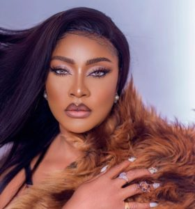 Angela Okorie is celebrating her birthday today and she's released some gorgeous new photos. See below: