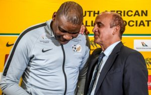 Zambia call off Bafana Bafana of south Africa friendly over xenophobic attacks