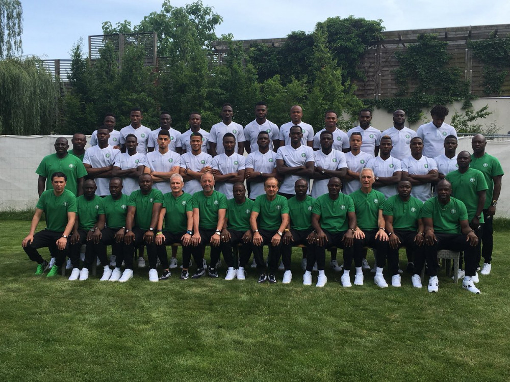 Super Eagles Retain 31st Position in New FIFA Ranking 2019 | See Full Ranking List